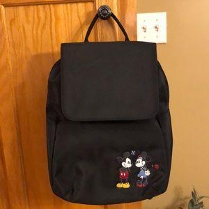 Disney store backpack